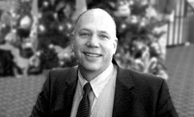Dr. Stephen R. Van Schoyck