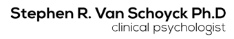 Dr. Stephen Van Schoyck Ph.D Logo