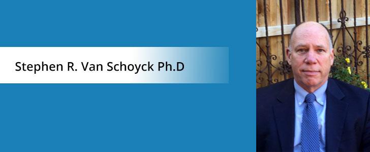 Dr VanSchoyck