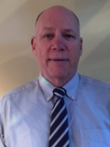 Dr. Stephen Van Schoyck